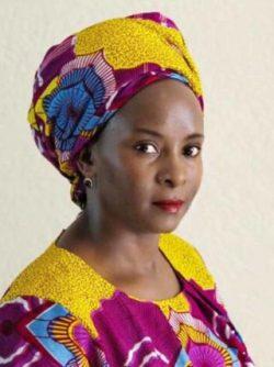 Odilia Okonga – Kenya