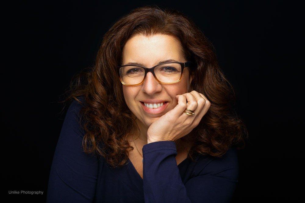 Oriana van der Sande - Romania